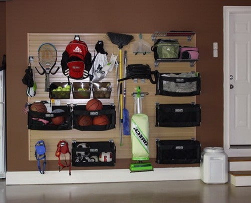 Organized Garage Ideas_07
