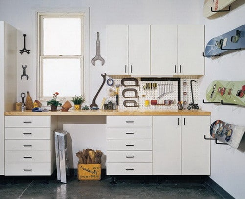 Organized Garage Ideas_11