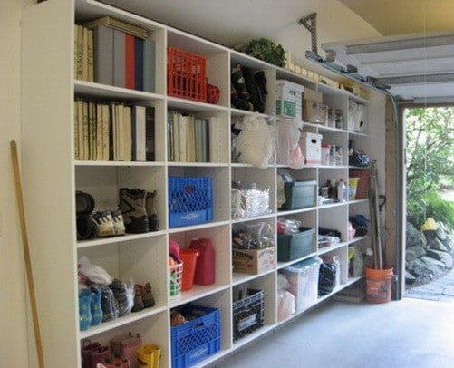 Organized Garage Ideas_13