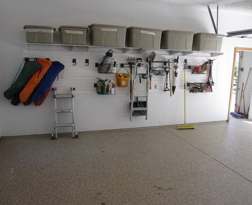 Organized Garage Ideas_14