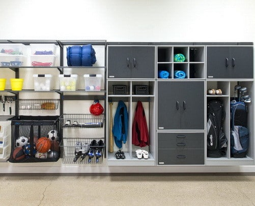 Organized Garage Ideas_15