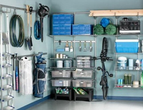 Organized Garage Ideas_16