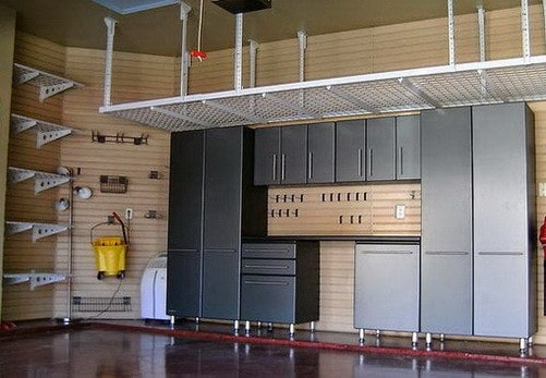 Organized Garage Ideas_18