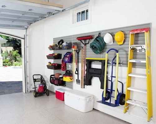 Organized Garage Ideas_19