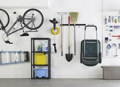 Organized Garage Ideas_23