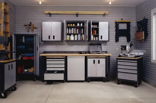 Organized Garage Ideas_25
