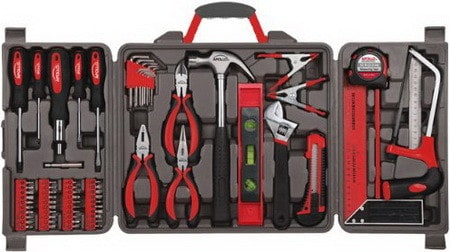 basic complete tool kit