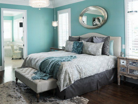 25 beautiful bedroom ideas on a budget