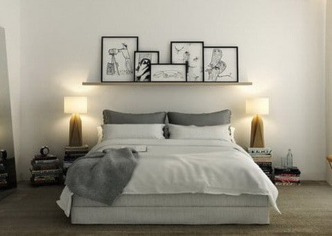 Perfect ... 25 Beautiful Bedroom Ideas On A Budget_10 ... Photo