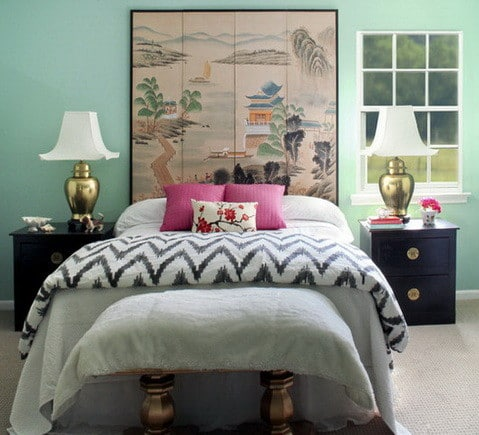 25 beautiful bedroom ideas on a budget - How to decorate your bedroom on a budget ...