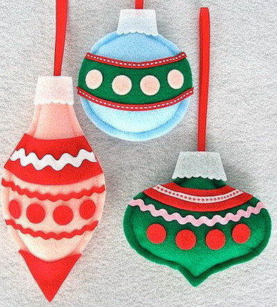Christmas Ornaments For Kids Crafts FUN_02
