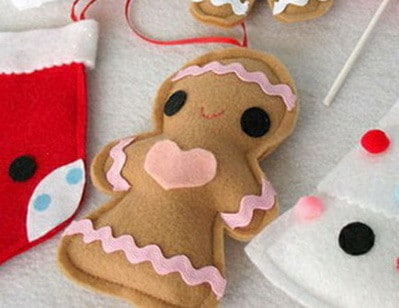 Christmas Ornaments For Kids Crafts FUN_03