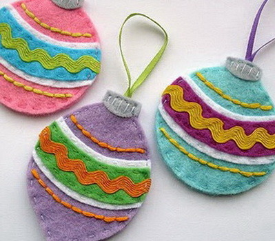 Christmas Ornaments For Kids Crafts FUN_05