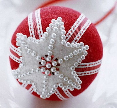 Christmas Ornaments For Kids Crafts FUN_15