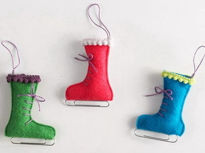 Christmas Ornaments For Kids Crafts FUN_18