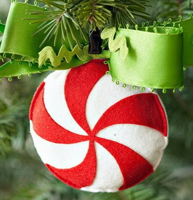 Christmas Ornaments For Kids Crafts FUN_19