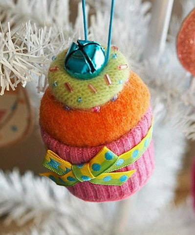 Christmas Ornaments For Kids Crafts FUN_21