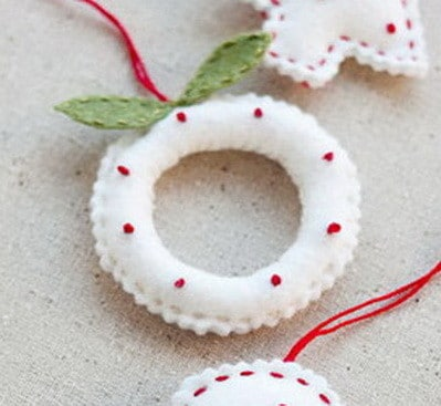 Christmas Ornaments For Kids Crafts FUN_23