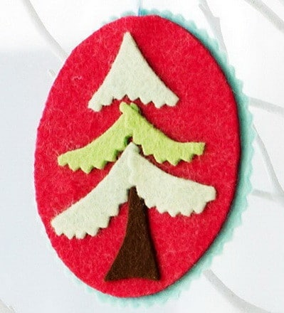 Christmas Ornaments For Kids Crafts FUN_24