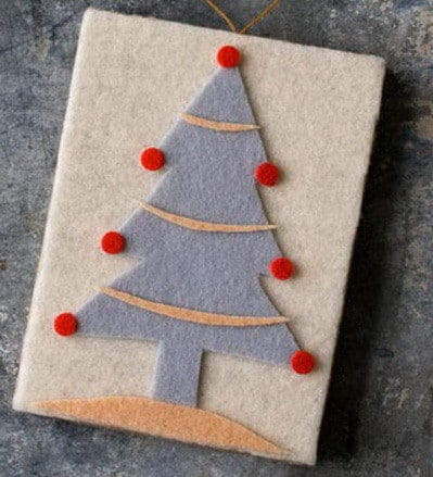 Christmas Ornaments For Kids Crafts FUN_28