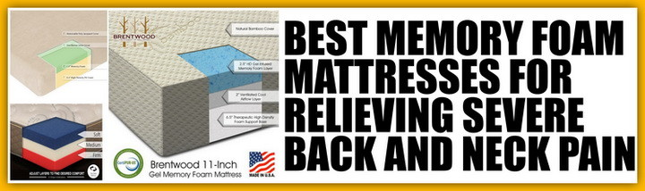 best mattress for pain relief