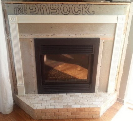 How To Reface A Fireplace_4