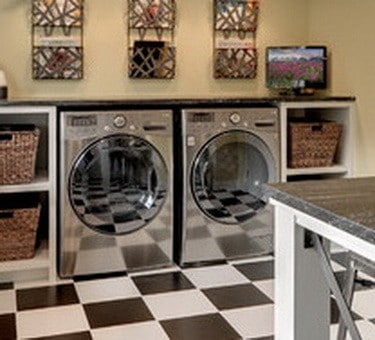 Laundry Room Countertop Ideas 09
