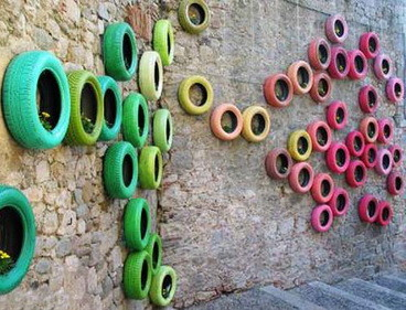 Recycling Ideas For Tires_10