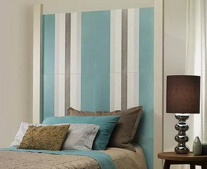 50 DIY Creative Headboard Ideas