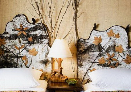 50 DIY Creative Headboard Ideas_05