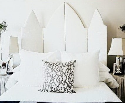 50 DIY Creative Headboard Ideas_13