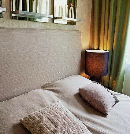 50 DIY Creative Headboard Ideas_15