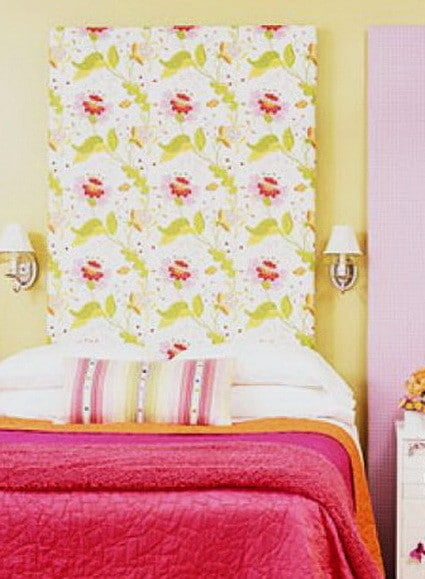 50 DIY Creative Headboard Ideas_18