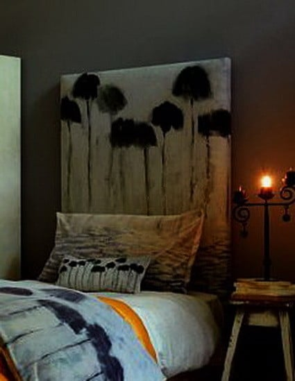 50 DIY Creative Headboard Ideas_19