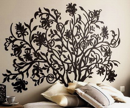 50 DIY Creative Headboard Ideas_20