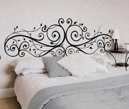 50 DIY Creative Headboard Ideas_22