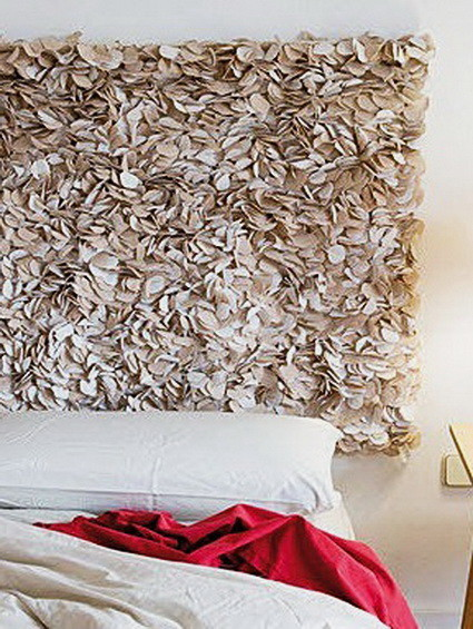 50 DIY Creative Headboard Ideas_24