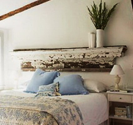 50 DIY Creative Headboard Ideas_29