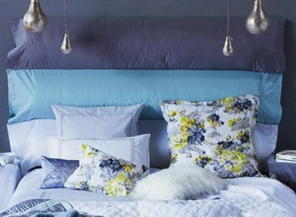50 DIY Creative Headboard Ideas_30