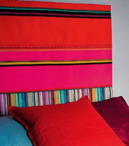 50 DIY Creative Headboard Ideas_32