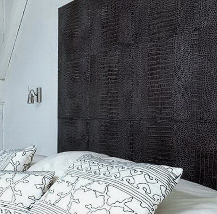 50 DIY Creative Headboard Ideas_33