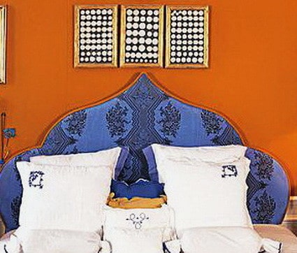 50 DIY Creative Headboard Ideas_34