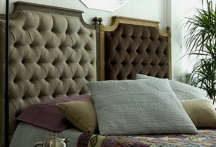 50 DIY Creative Headboard Ideas_37