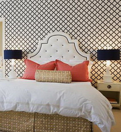 50 DIY Creative Headboard Ideas_39