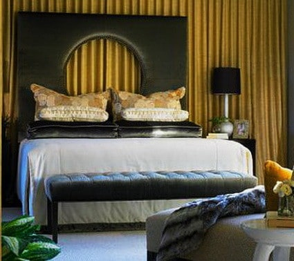 50 DIY Creative Headboard Ideas_40