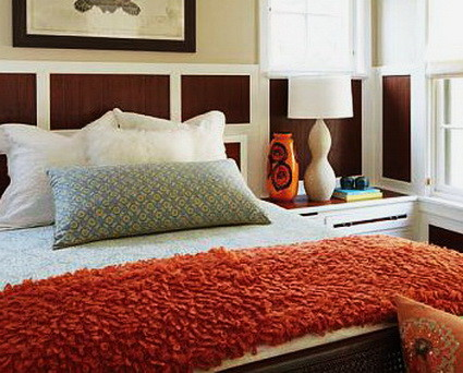 50 DIY Creative Headboard Ideas_41