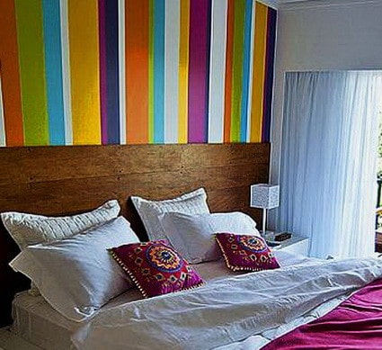 50 DIY Creative Headboard Ideas_46