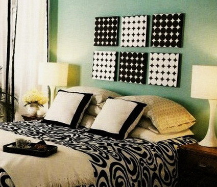 50 DIY Creative Headboard Ideas_47