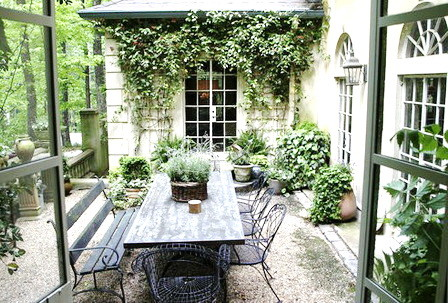 ... Beautiful Patio And Backyard Terrace Ideas_01 ...
