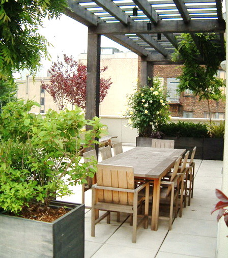 60 Beautiful Patio And Backyard Garden Terrace Ideas on Terraced Backyard Ideas id=82145